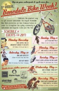 Bonedale bike week!