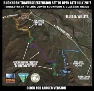 Buckhorn Traverse Extension
